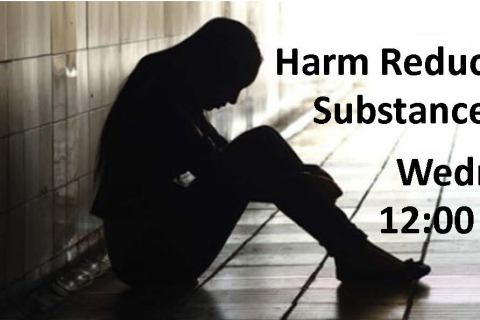 Harm Reduction & Substance Use Disorders