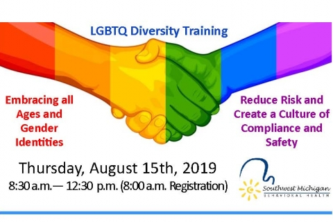 LGBTQ Diversity Training