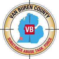 Van Buren County Substance Abuse Taskforce